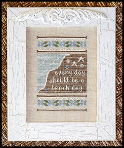 Country Cottage Needleworks - Beach Day MAIN