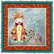 Tempting Tangles Designs - Practically Perfect