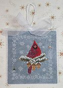 Blackberry Lane Designs - When Cardinals Appear THUMBNAIL