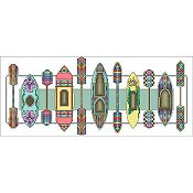 Vickery Collection - Carefree Kayaks