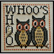 Hinzeit - Word Play - Whoo's Whoo