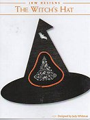 JBW Designs - The Witch's Hat