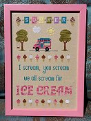 Pickle Barrel Designs - Ice Cream Dream THUMBNAIL