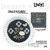 Just Another Button Company - Square.ology - Chalk.Squared - July 130 THUMBNAIL