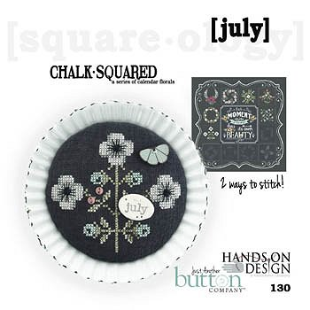 Just Another Button Company - Square.ology - Chalk.Squared - July 130 MAIN