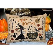 Abby Rose Designs - Spooky Halloween