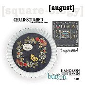 Just Another Button Company - Square.ology - Chalk.Squared - August