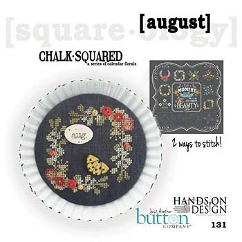 Just Another Button Company - Square.ology - Chalk.Squared - August 131 MAIN