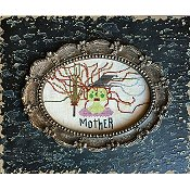 Death By Thread - Witchy Mother THUMBNAIL