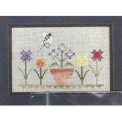 Annalee Waite Designs - Flower & Bee THUMBNAIL