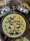 Needle Work Press - Halloween Time