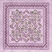 Freda's Fancy Stitching - Colour Is Soothing
