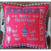Needle Bling Designs - Christmas Joy