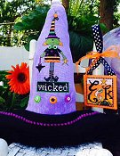 Amy Bruecken Designs - Just A Little Wicked THUMBNAIL