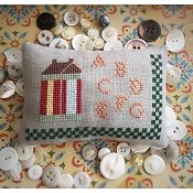Death By Thread - Checkerboard Sampler THUMBNAIL