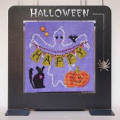 SamSarah Design Studio - Halloween Happy THUMBNAIL