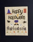 Pickle Barrel Designs - Boo Eek THUMBNAIL