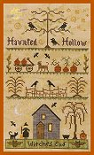 Elizabeth's Designs - Haunted Hollow