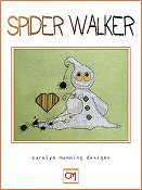 Carolyn Manning Designs - Spider Walker THUMBNAIL