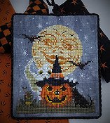 Blackberry Lane Designs - Moonlight Haunting
