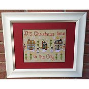 Pickle Barrel Designs - Christmas Town