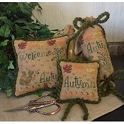 From The Heart - Welcome Autumn Accessories