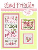 Sue Hillis Designs - Good Friends