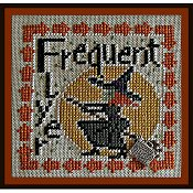 Hinzeit - Word Play - Frequent Flyer