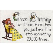 MarNic Designs - Cross Stitching THUMBNAIL