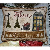 Abby Rose Designs - Merry Christmas