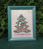 Poppy Kreations - Christmas Treasures
