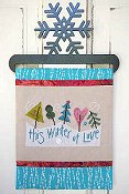 SamSarah Design Studio - This Winter of Love
