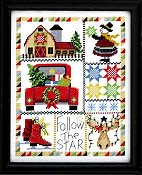Bobbie G Designs - Follow The Star