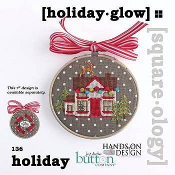 Just Another Button Company - Square.ology - Holiday Glow 136 MAIN