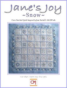 Cm Designs Cross Stitch Carolyn Manning Designs Cross