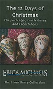 Erica Michaels - 12 Berries of Christmas, The - Partridge, Turtle Doves & French Hens