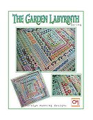 Carolyn Manning Designs - The Garden Labyrinth - Spring