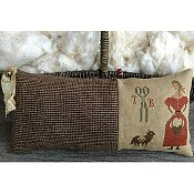 Scattered Seed Samplers - Country Woolgatherer