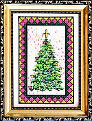 Bobbie G Designs - Majestic Tree