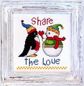 Bobbie G Designs - Share The Love