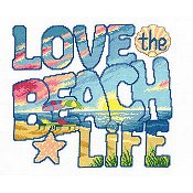 Imaginating - Love The Beach Life 2999 THUMBNAIL