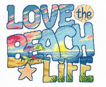 Imaginating - Love The Beach Life 2999