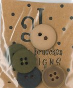 Amy Bruecken Designs - BRRRRR Embellishment Pack