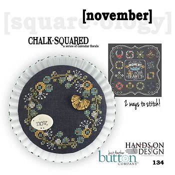 Just Another Button Company - Square.ology - Chalk.Squared - November 134 MAIN