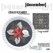 Just Another Button Company - Square.ology - Chalk.Squared - December 135 THUMBNAIL