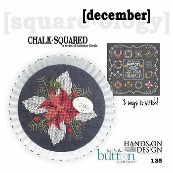 Just Another Button Company - Square.ology - Chalk.Squared - December 135 MAIN
