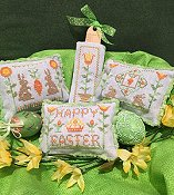 Scissor Tail Designs - Easter Whimsies