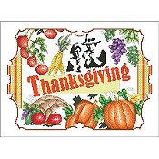 Vickery Collection - Thanksgiving 17 THUMBNAIL