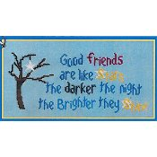 The Stitchworks - Friends Shine_THUMBNAIL