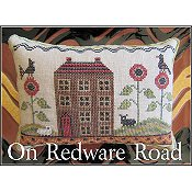 The Scarlett House - On Redware Road THUMBNAIL